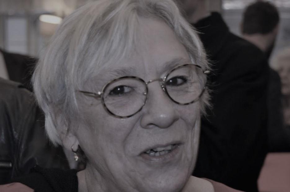 Françoise noir et blanc